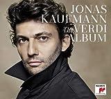 Verdi Album [VINYL] Jonas Kaufmann