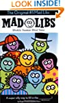 The Original Mad Libs 1