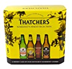 Thatchers Mixed Glass Cider 500 ml (C...