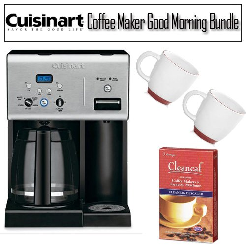 Cuisinart Coffee Maker Filter Instructions : cuisinart charcoal water filter: March 2012