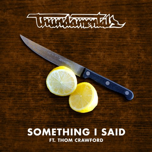 Thundamentals-Something I Said-WEB-2014-FRAY INT Download