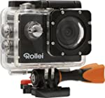 Rollei Actioncam 330 - Full HD Video...