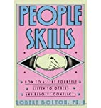 (People Skills: How to Assert Yourself,…