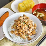 やまぐち特選納豆詰合せ 7種類の納豆が計13パック
