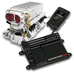 Holley 550-821 Avenger EFI Stealth Ram Fuel Injection System
