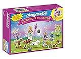 Playmobil-5492-Calendriers-De-Lavent-Fes-Avec-Licorne-Et-Animaux-De-La-Fort