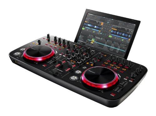 New Pioneer DDJ Series DDJ-ERGO DJ Controller