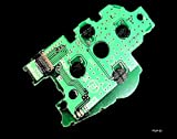 Consoles and Gadgets Sony Playstation PSP 1000 OEM Power Switch Circuit Board (1st Generation)