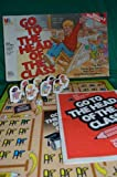 Vintage GO TO THE HEAD OF THE CLASS 50TH ANNIVERSARY GAME (1986 Deluxe Edition)