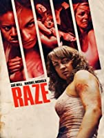 Raze (Watch While It's in Theaters) [HD]