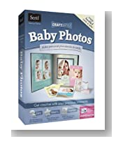 Serif CraftArtist Baby Photos