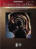 Paint It, Black: Piano/Vocal/Guitar (Sheet) by Mick Jagger (2-Jan-2010) Sheet music