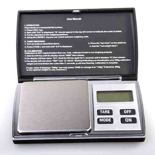 Neewer® Portable Travel Weight Scale