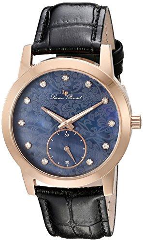 Reloj-Lucien Piccard-para Mujer-LP-40037-RG-01MOP