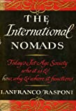 img - for The international nomads book / textbook / text book