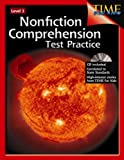 Nonfiction Comprehension Test Practice Grade 3 (Nonfiction Resources with Content from Time for Kids)