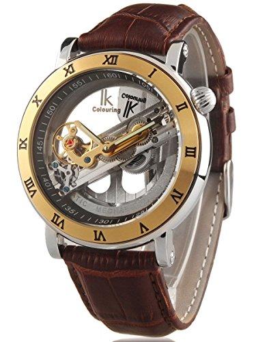 alienwork-ik-reloj-automatico-esqueleto-mecanico-resistente-al-agua-5atm-piel-de-vaca-plata-marron-9