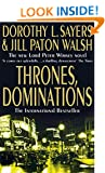 Thrones, Dominations (Lord Peter Wimsey and Harriet Vane series Book 1)