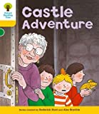 Castle Adventure. Roderick Hunt