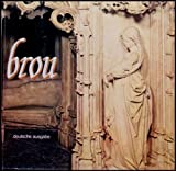 Brou (Petites notes sur les grands edificies ; 12) (French Edition) (2858220069) by Mathey, Francois