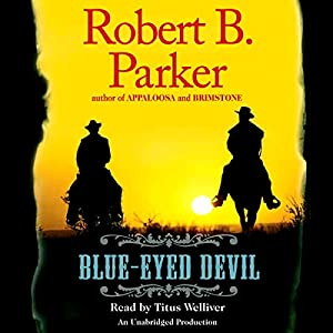 Blue-Eyed Devil Audiobook