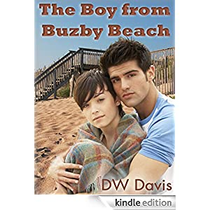 The Boy from Buzby Beach