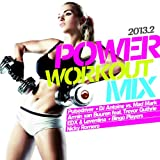 Various Artists Power Workout Mix 2013.2