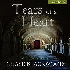 Tears of a Heart Audiobook