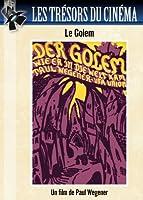 Les Trésors du cinéma : Le Golem (Der Golem)