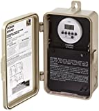 Tork DTU40 Digital Universal Multi-Voltage 24 HR or 7 Day Time Switch