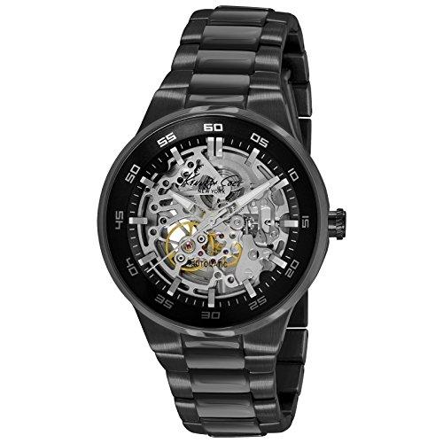 Kenneth Cole Automatic Men's Watch black KC9343