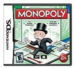 Monopoly (輸入版:北米) DS