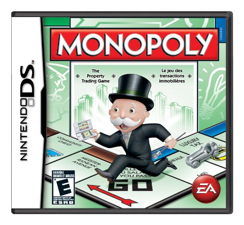 Monopoly - Nintendo Ds