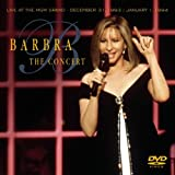 Barbra Streisand: The Concert - Live at the MGM Grand [Import]by Barbra Streisand