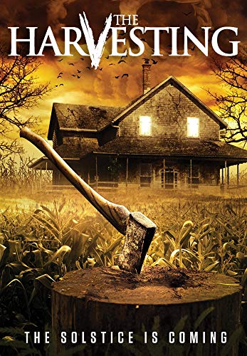 DVD : Harvesting