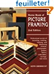 Home Book of Picture Framing: Profess...