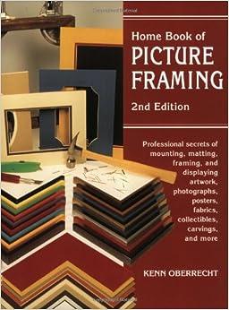 Custom framing business plan