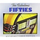 Fabulous 50: Unforgettable 50s