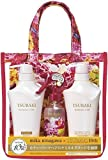 Shiseido Tsubaki Damage Care Limited Edition for Tsubaki 10th Anniversary Year - Shampoo(500ml), Conditioner(500ml) and Damage Care Water (220ml)