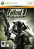 Fallout 3: The Pitt and Operation Anchorage AddOn (Xbox 360)
