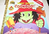 img - for Wacky Witch's Cookbook (Look-Look Book) by Chris Angelilli (1996-08-05) book / textbook / text book