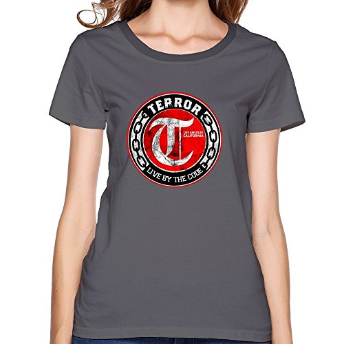 Sweetheart Funny Quotes Casual Terror T Shirts XXLarge