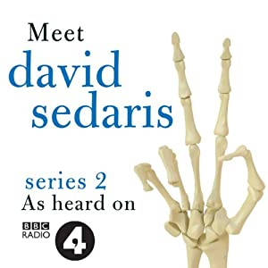 Meet David Sedaris: Series Two Radio/TV