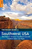 The Rough Guide to Southwest USA 5 (Rough Guide Travel Guides)