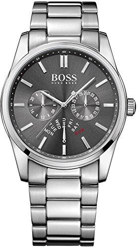 Hugo Boss Black Heritage Mens Chronograph Watch 1513127