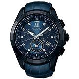 <世界限定500本>セイコーアストロン 腕時計 Limited Edition with Diamonds 限定モデル SEIKO ASTRON SBXB081 [正規品]