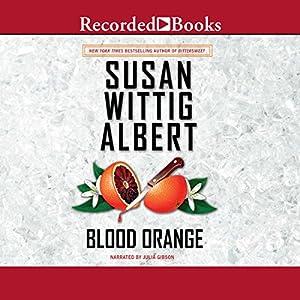 Blood Orange Audiobook