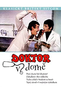 Doctor In The House - Complete TV Series 1 [DVD]