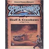 SJA2 Skull & Crossbows (Advanced Dungeons and Dragons/Spelljammer module)by Nigel Findley