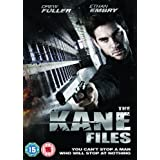 "The Kane Files [UK Import]von ""Drew Fuller"""